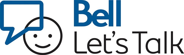 Bell Let's Talk gets people talking