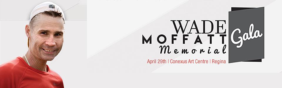 The Wade Moffatt Memorial Gala