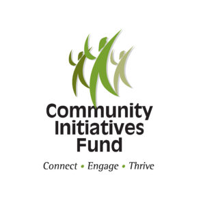 Community Initiatives Fund logo