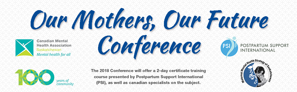 Our Mothers, Our Future Conference