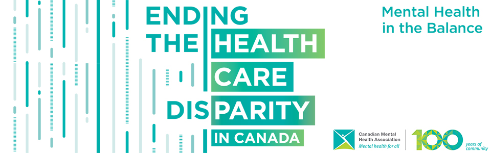 The Canadian Mental Health Association calls for new ...