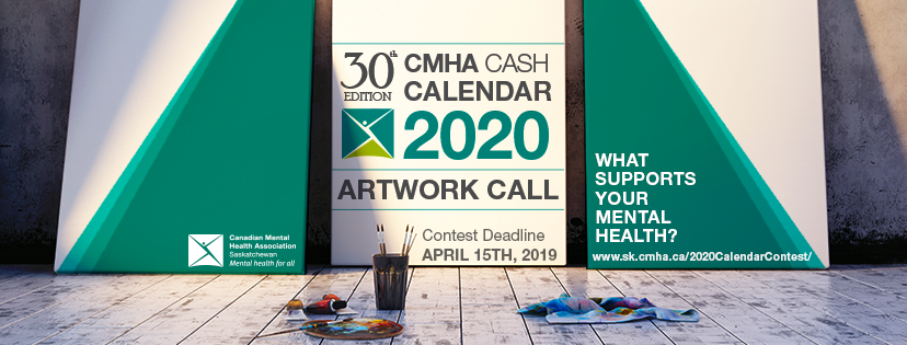 The 2020 Cash Calendar Art Call Is Now Taking Submissions!