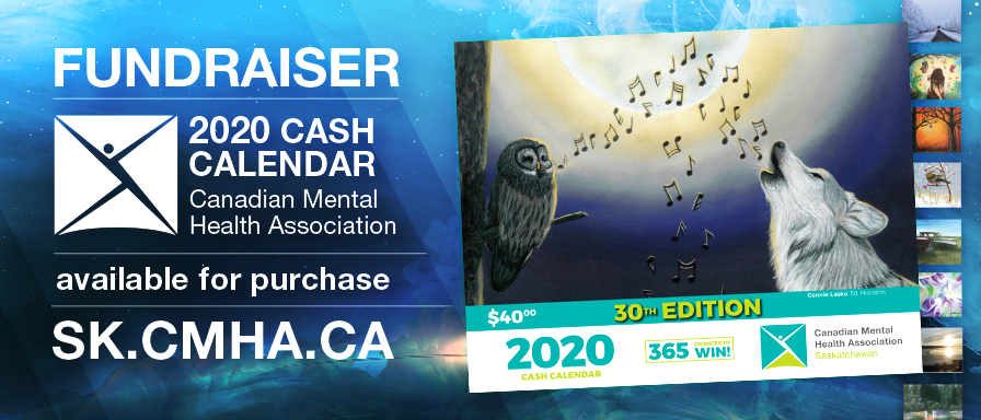 The 2020 CMHA Cash Calendar is now available for purchase!